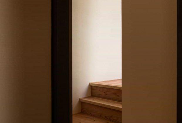 奈良県桜井市古民家リノベーション和風モダン建築家3