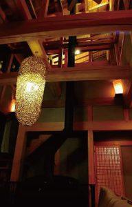 木曽のみんなが 建ててくれた大阪の家