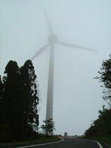 風車の大きさ